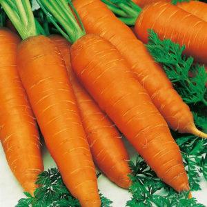 Морковь Ням - ням