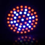 светодионая лампа 15 W