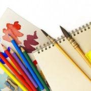Альбомы для рисования
