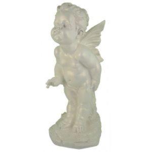 Фигура ангел девочка