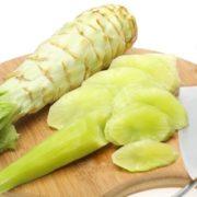 Спаржевый салат (уйсун) Кормилец Дунгана
