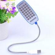 Светодиодная usb лампа