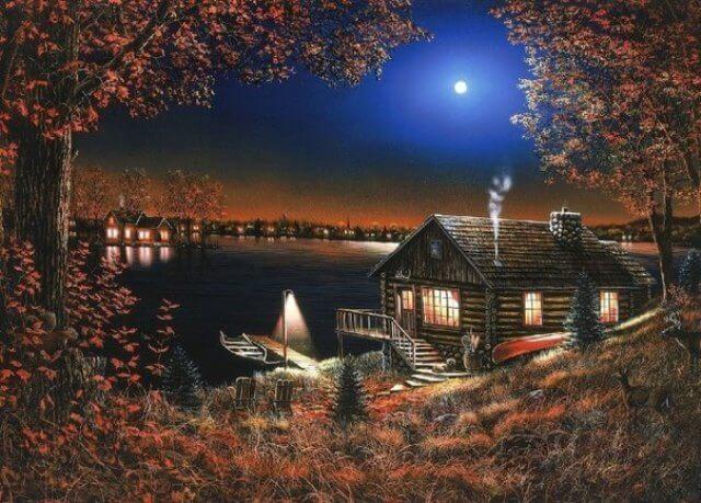 лунный посевной календарь на октябрь 2017