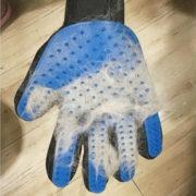 перчатка для вычесывания купить