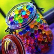 Гидрогель шарики