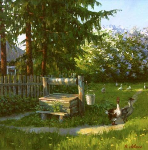 лунный календарь огородника на июнь 2018 г