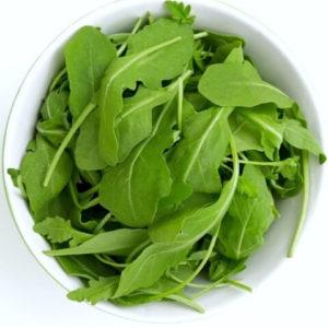Руккола Оливковый лист