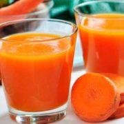 Морковь Манго сок