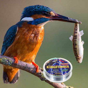 Рыболовная леска Кingfisher