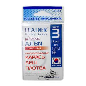 Leader удочка AJI BN усиленный