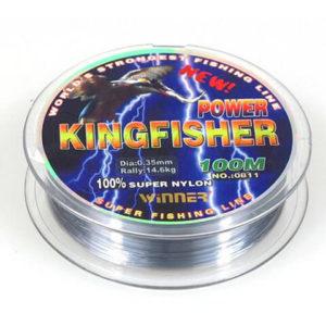леска Кingfisher