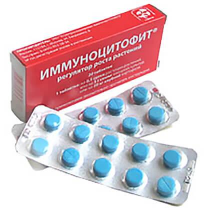 иммуноцитофит