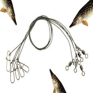 Поводки для рыбалки