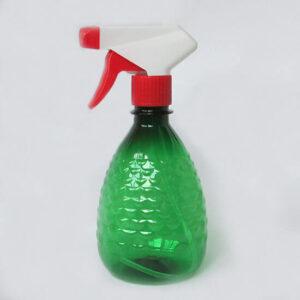 Пульверизатор зеленый