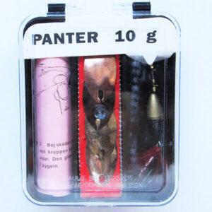 Набор блесен Panter 10 g